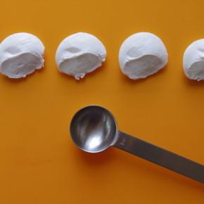 白玉団子の作り方(捏ねる編)