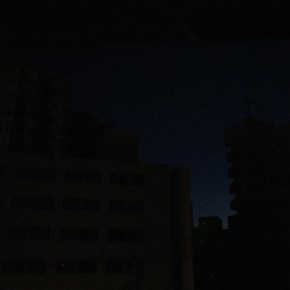 番外編・北海道胆振東部地震